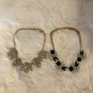 Jewelry - Statement Necklace Bundle